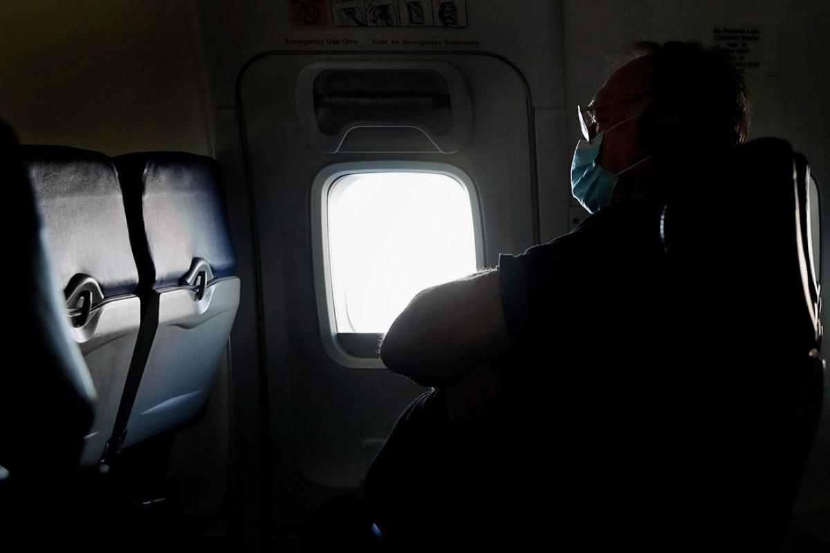 IATA: Спрос на авиаперевозки в мире за два года сократился на 87,3%