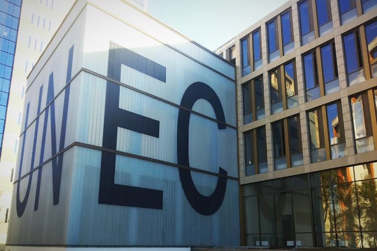 UNEC dünya universitetlərinin reytinq sıralamasında yer alıb