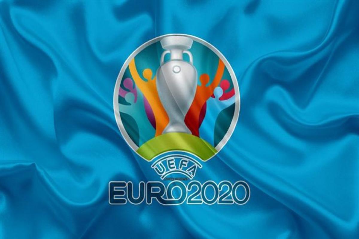 Calendar of EURO2020