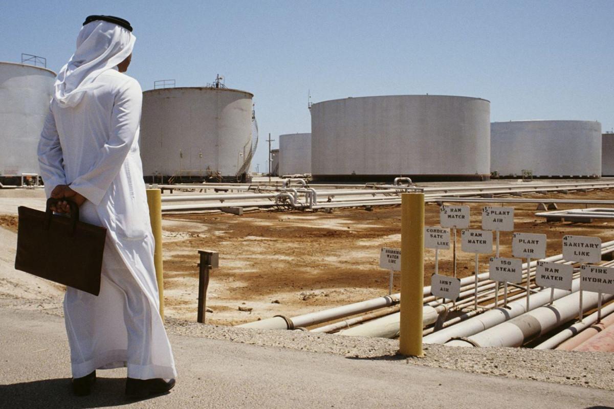 Saudi Aramco размещает исламскиеоблигациина $6 млрд