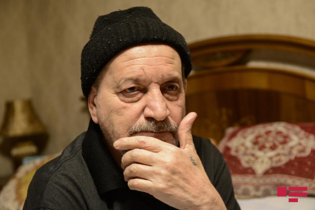 Рамиз Азизбейли будет похоронен на кладбище «Волчьи ворота»