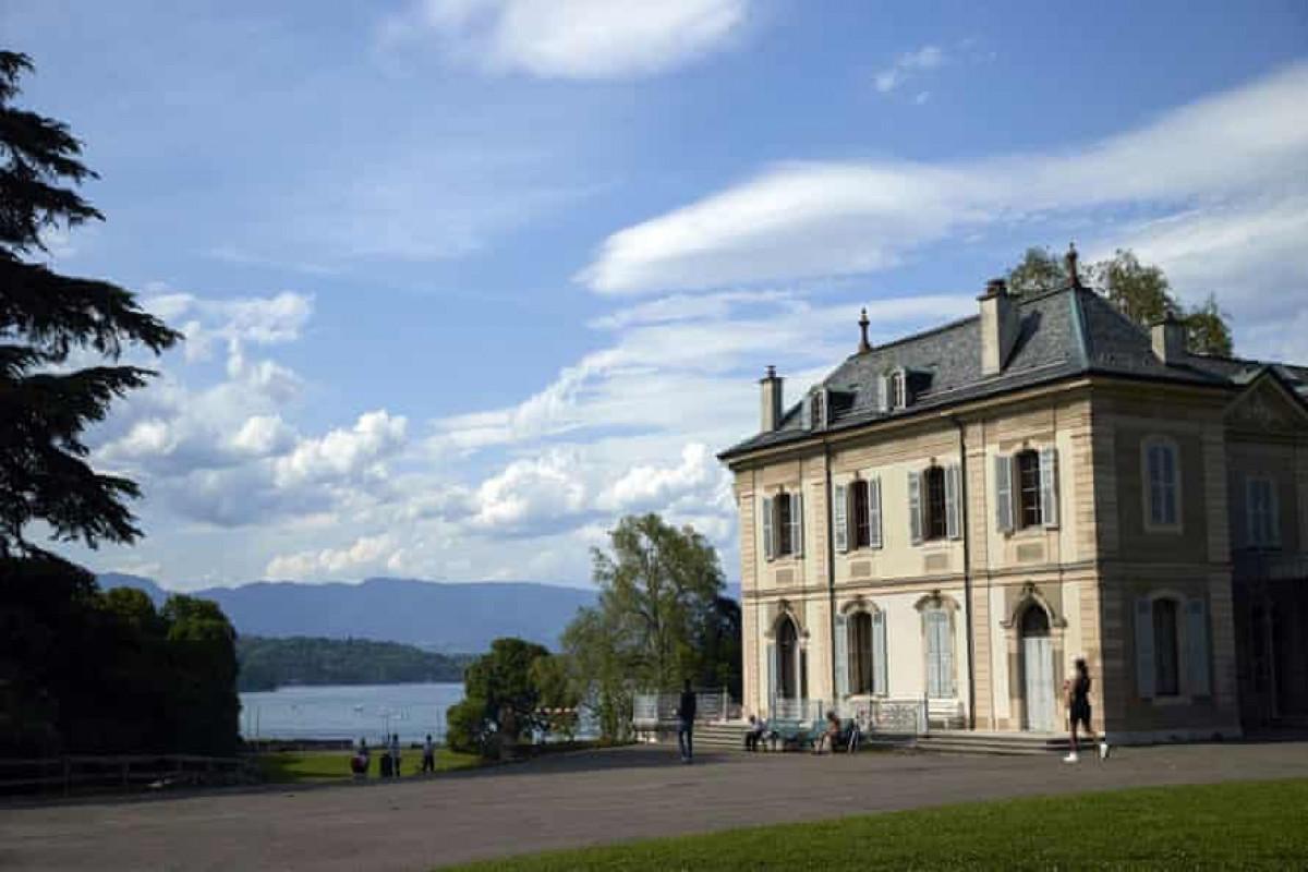 Putin-Biden summit to take place at Villa La Grange on June 16, says Swiss Foreign Ministry