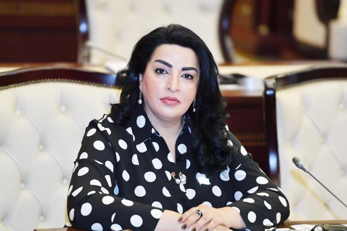 """Fatma Yıldırım: """"Ərdoğanın Şuşa səfəri tarixi hadisə olacaq"""""""