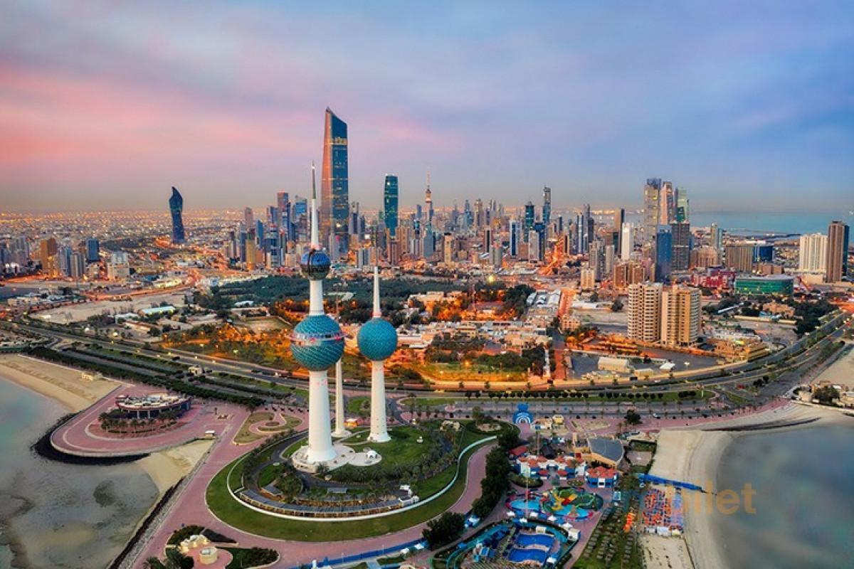 Минздрав обратился к гражданам Азербайджана, намеревающимся посетить Кувейт