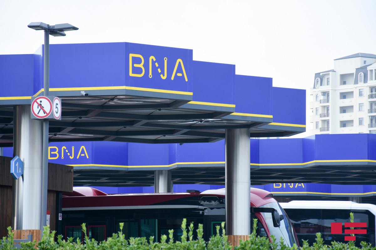 Разработан план перевозки болельщиков на Евро 2020 в Баку