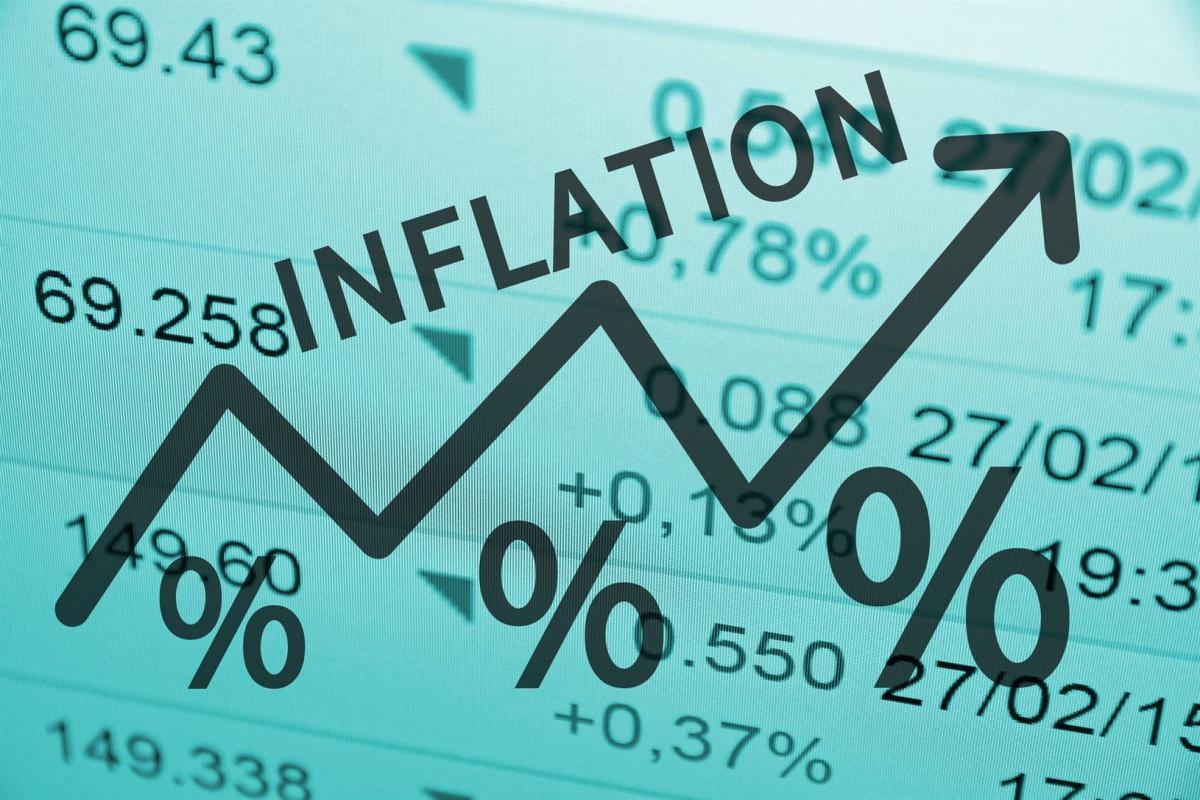 Годовая инфляция в Азербайджане составила 4,2%