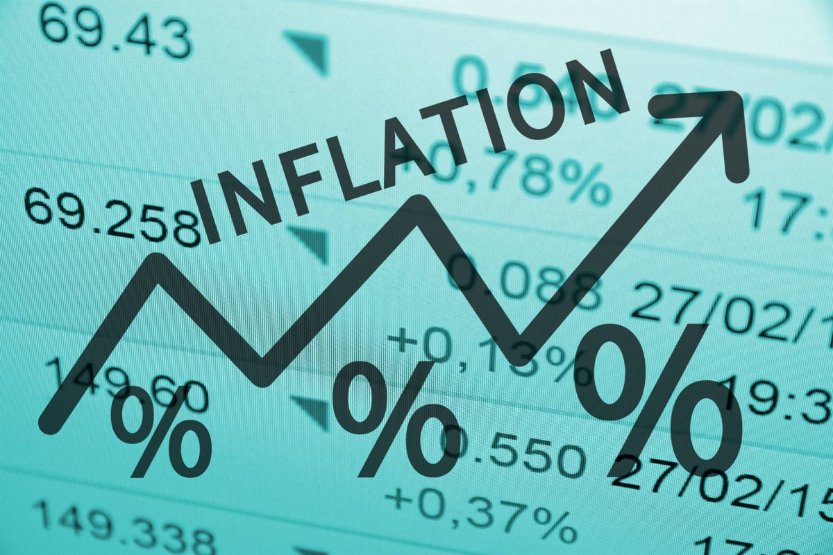Annual inflation in Azerbaijan amounted to 4,2%