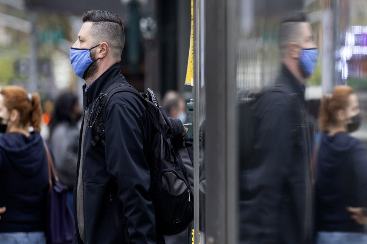 Bulgaria plans to relax mask requirements in places where all workers are vaccinated