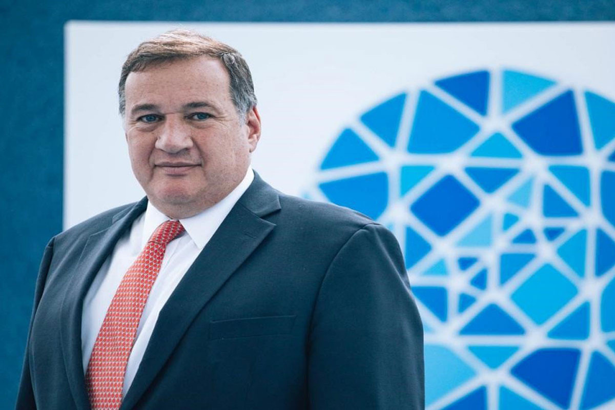 Spiros Kapralos Avropa Olimpiya Komitəsinin yeni prezidenti seçilib
