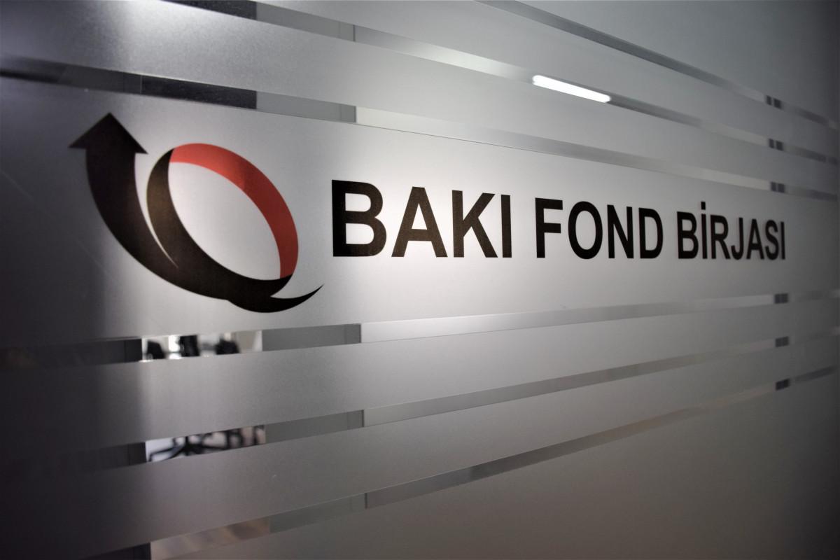 BFB-də İKZF-nin 50 mln. manatlıq istiqrazları yerləşdirilib