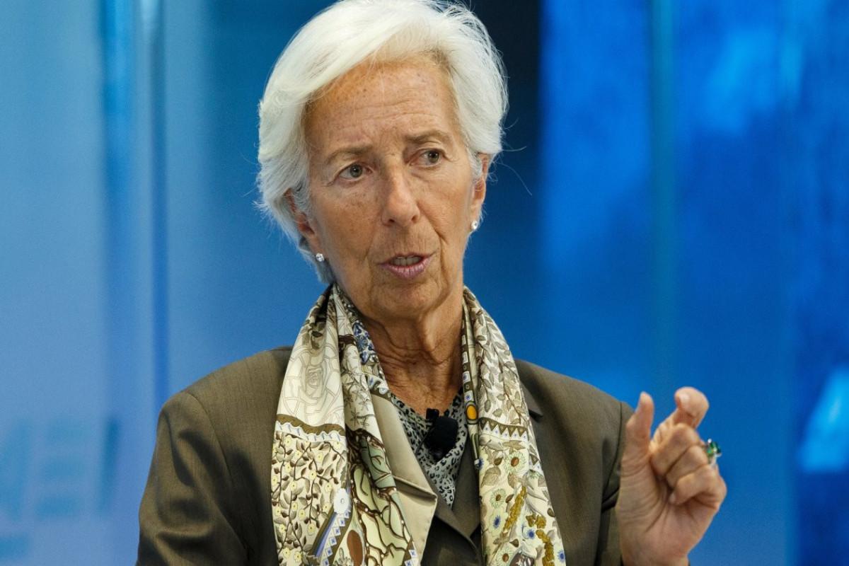 ECB Avrozona iqtisadiyyatı üzrə proqnozunu artırıb
