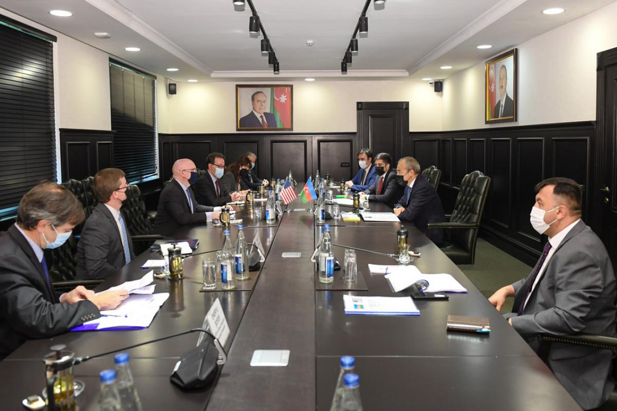 США заинтересованы в участии в разминировании освобожденных от оккупации территорий