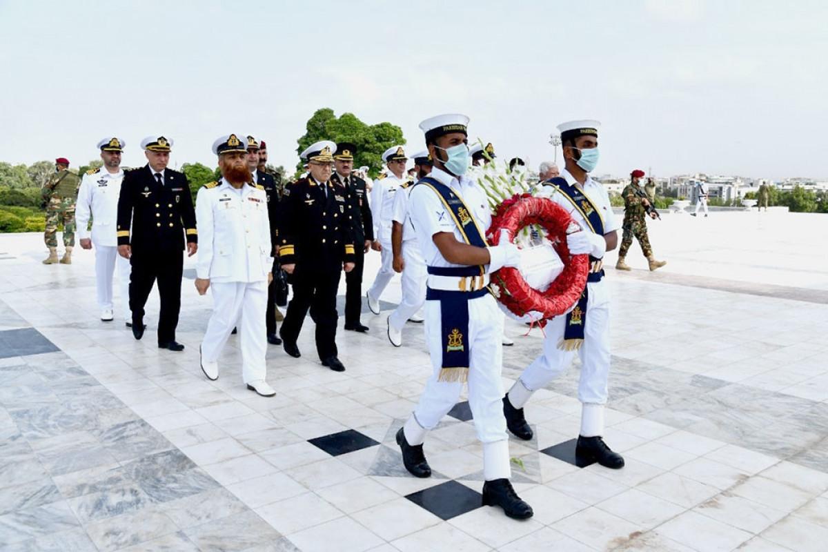 Azərbaycan HDQ-nin nümayəndə heyəti Pakistanda bir sıra görüşlər keçirib - <span class=