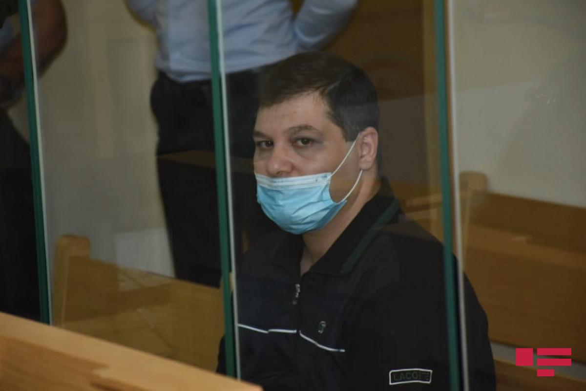 """Воевавший в Карабахе ливанский наемник-террорист выступил с последним словом в суде-<span class=""""red_color"""">ОБНОВЛЕНО-1"""