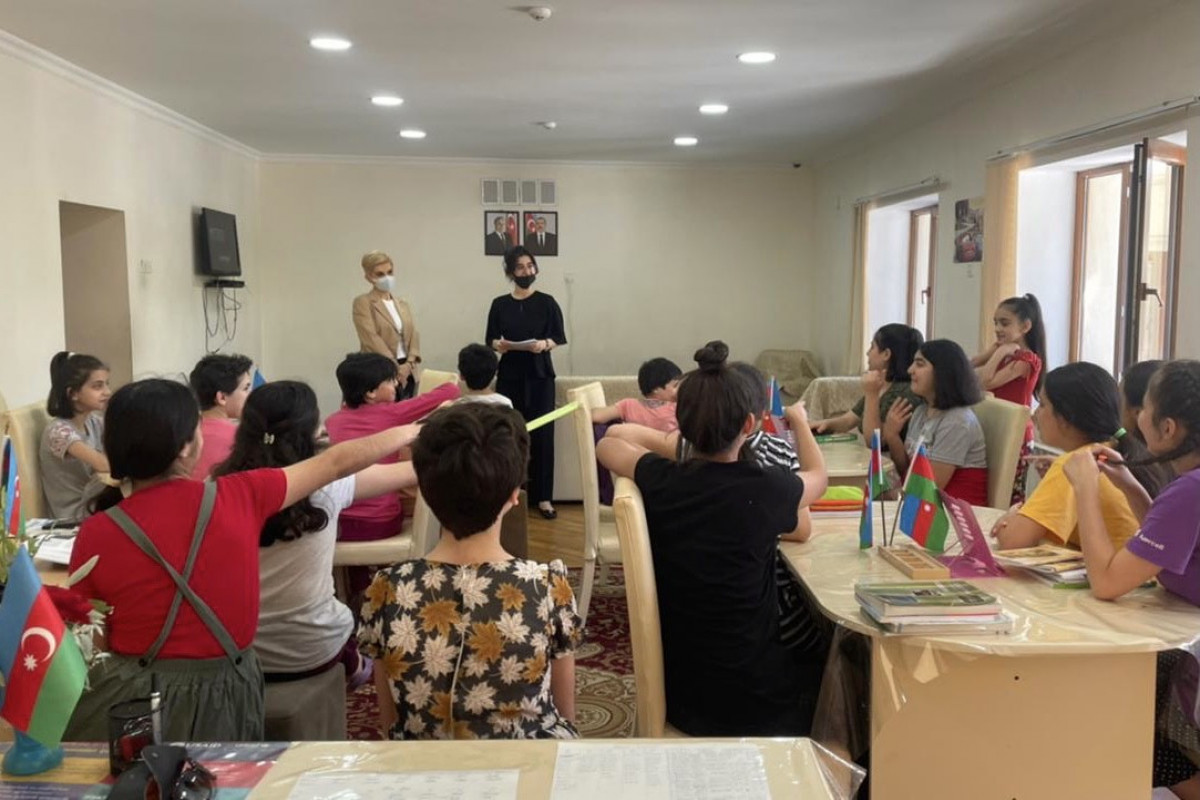 В Баку выявлены недочеты в двух детдомах