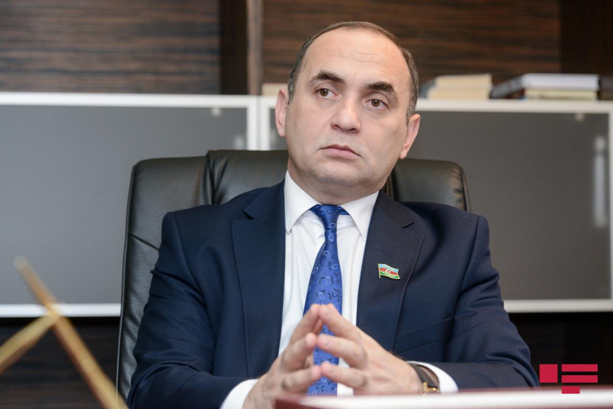 Депутат: Деятельность армянской церкви должна быть осуждена мировыми религиозными центрами