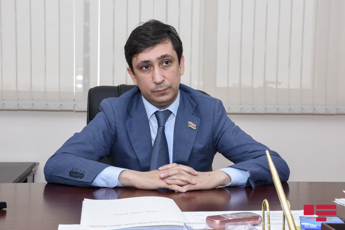 """Cavid Osmanov: """"Ermənistan Kəlbəcər istiqamətində təxribat törədib"""""""