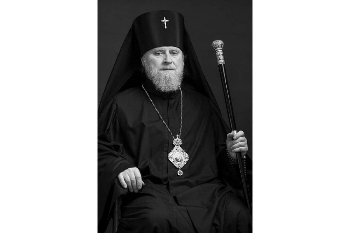 Azərbaycan Prezidenti və birinci xanım Moskva və Bütün Rusiyanın Patriarxı Kirillə başsağlığı verib