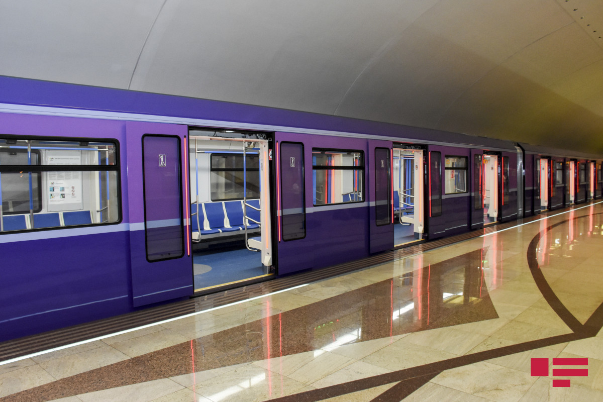 Baku Metro: Metro to operate every day in June