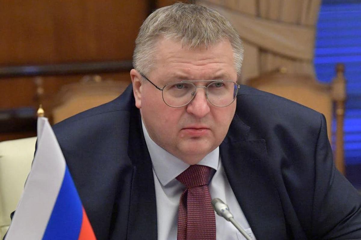 Россия раскрыла детали восстановления коммуникаций на Южном Кавказе