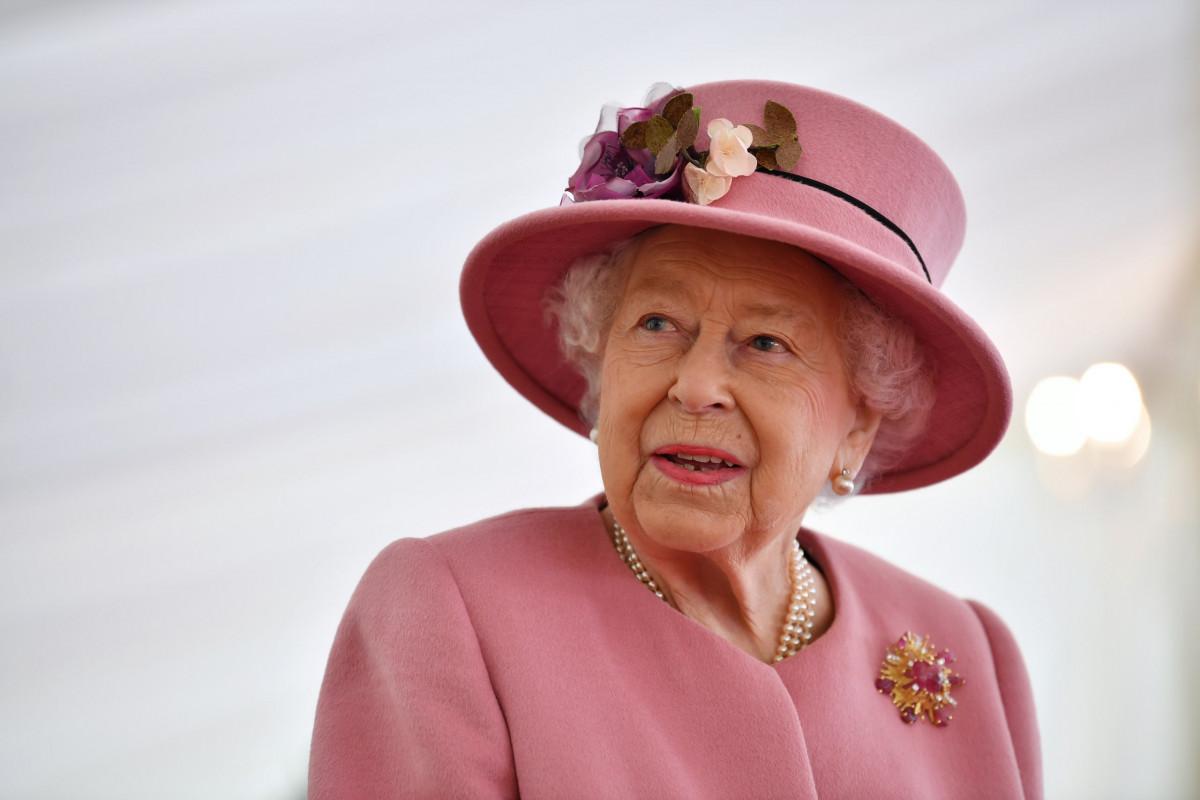 Prezident İlham Əliyev Kraliça II Elizabeti təbrik edib