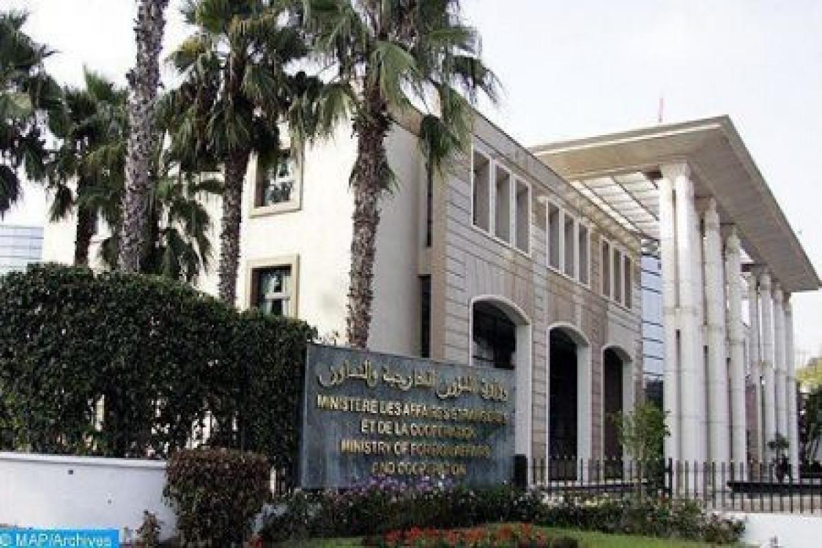 Moroccoan MFA: EP
