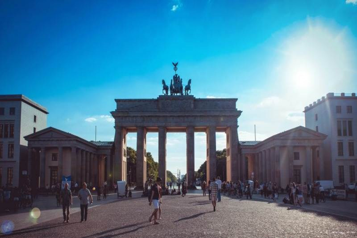 Germany to ease travel restrictions on July 1