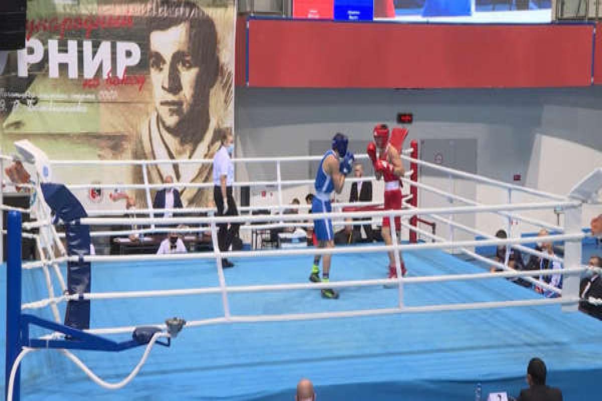 Azərbaycan boksçuları beynəlxalq turnirdə 10 medal qazanıb