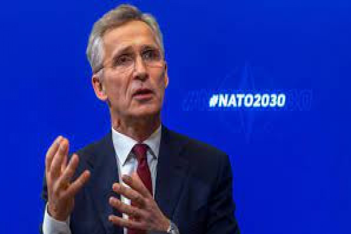 NATO ready to cooperate with Russia through existing channels of communication, says Stoltenberg
