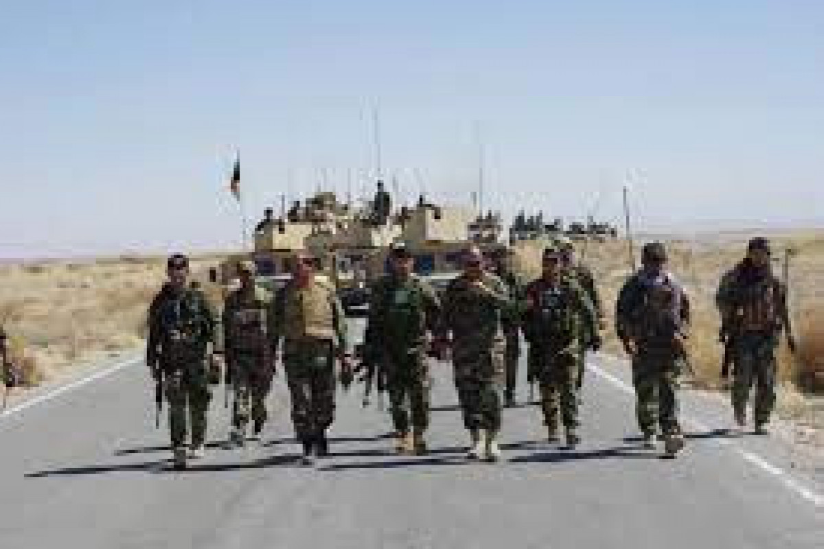 Over 110 militants killed in 24-hours in Afghanistan