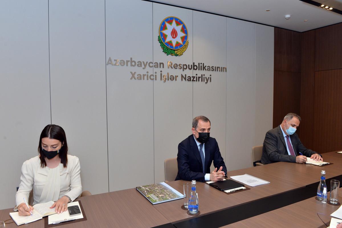 Министр: Появилась возможность для нормализации отношений между Азербайджаном и Арменией