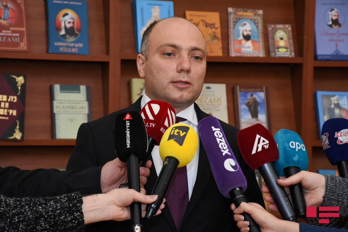Министр: Я думаю, что ЮНЕСКО понимает свою ошибку в отношении Азербайджана