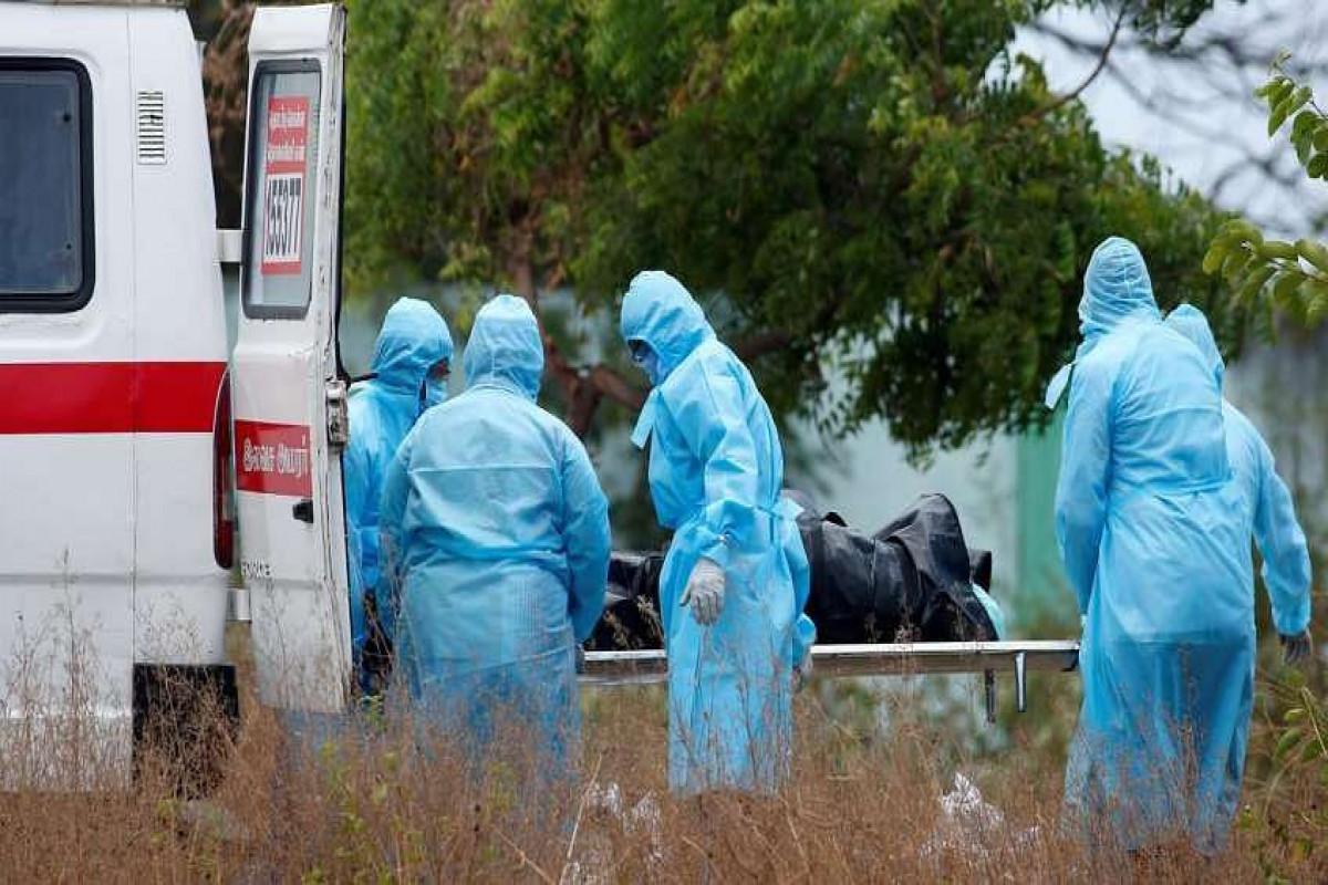 UK reports another 8,125 coronavirus cases