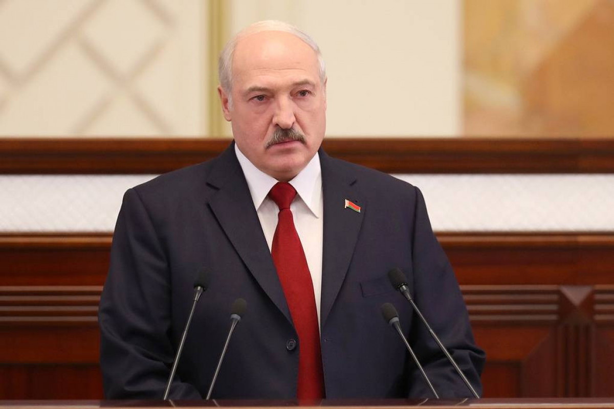 Lukashenko signs new regulations on Security Council of Belarus