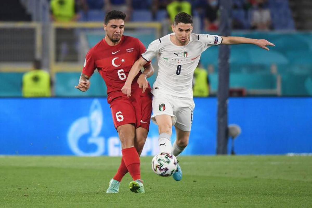 EURO-2020: Italy beats Turkey 3:0 in opening game
