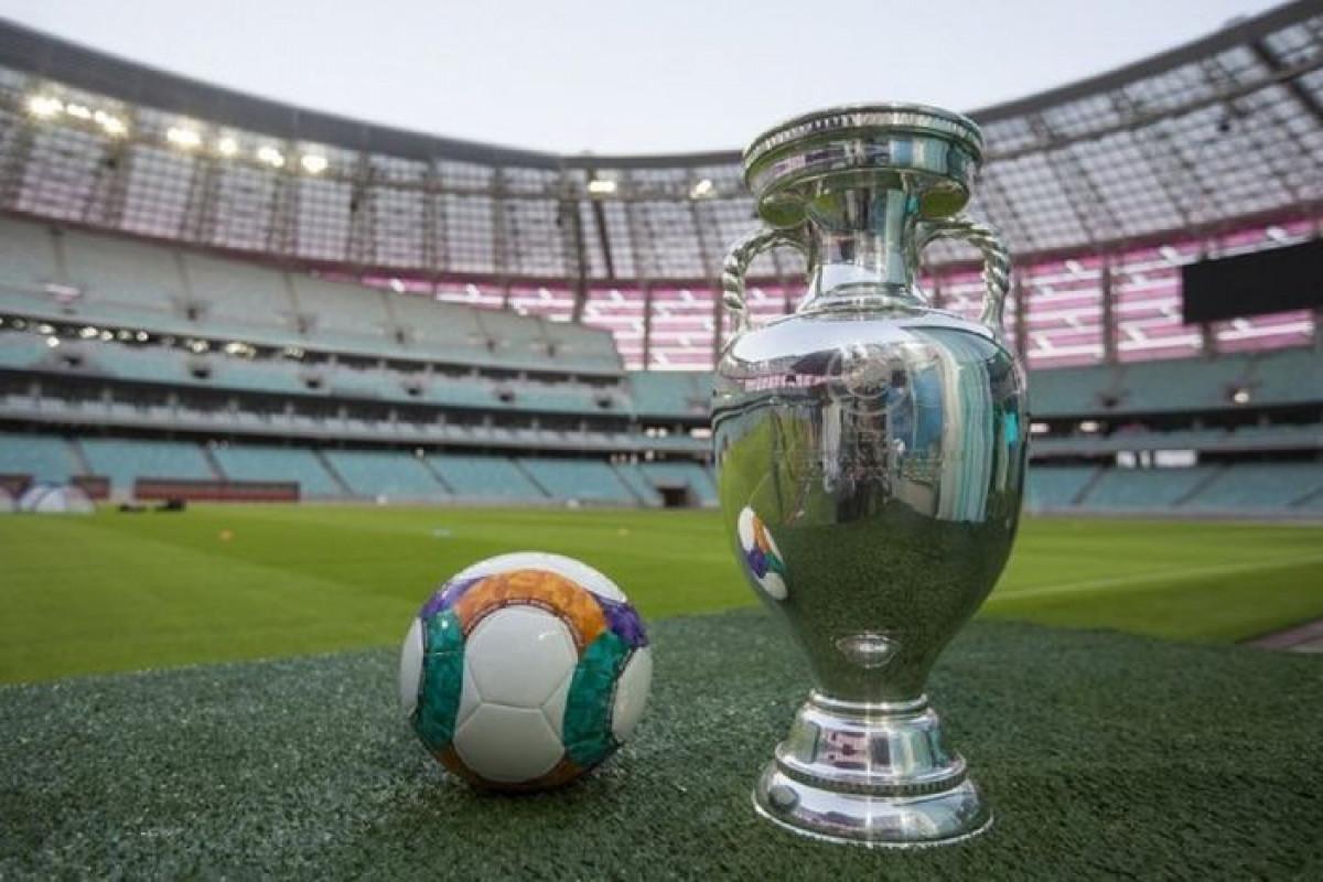 Баку сегодня впервые в истории примет матч Евро-2020
