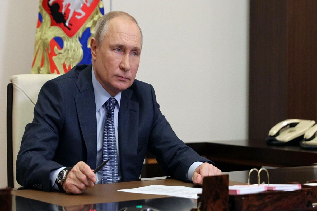 Президент России прокомментировал скандальное заявление Байдена в свой адрес