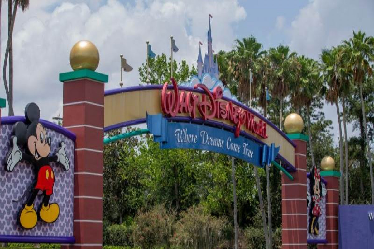 Disney to drop mask mandate in most theme parks