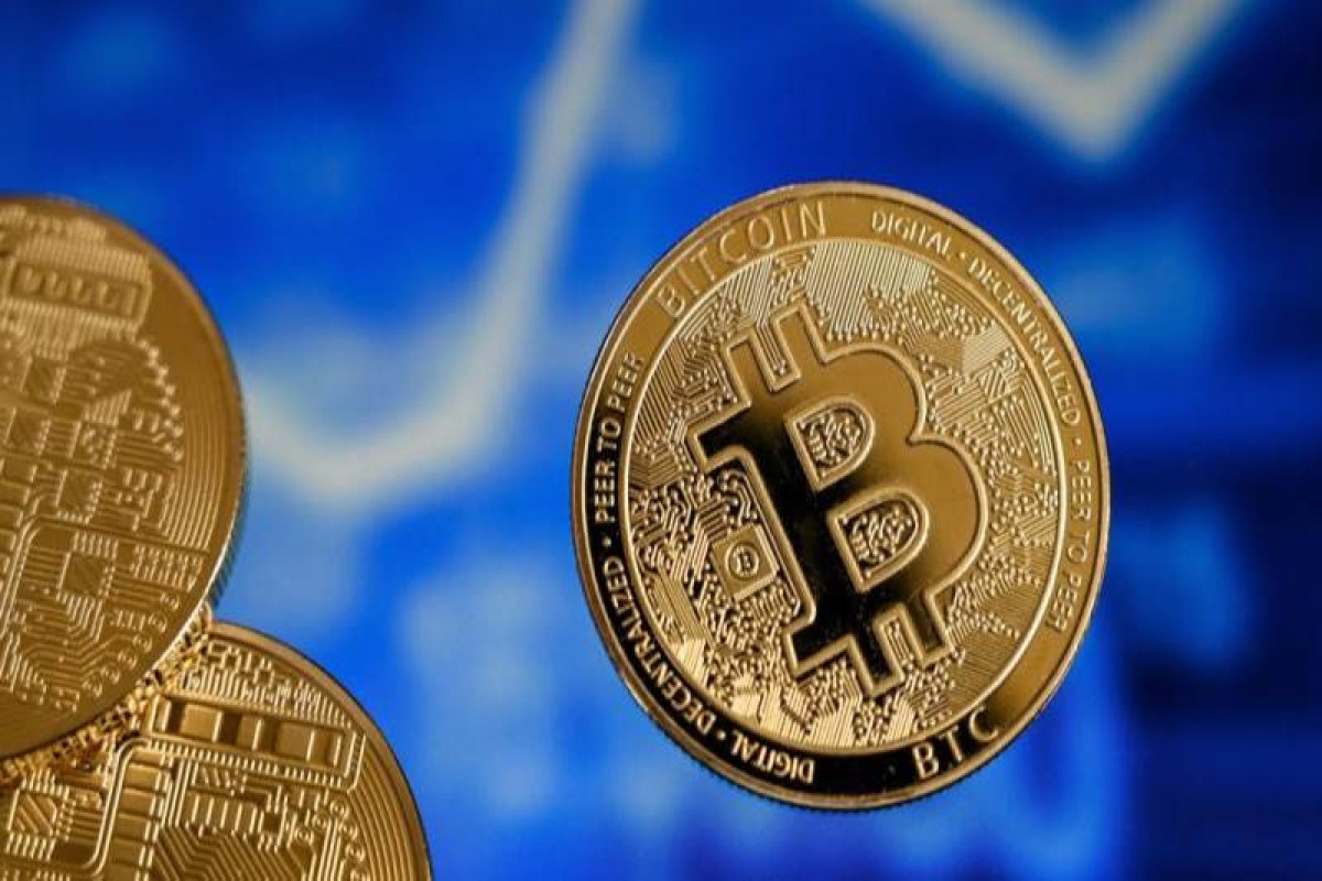 Bitcoin drops over 5% on China restrictions