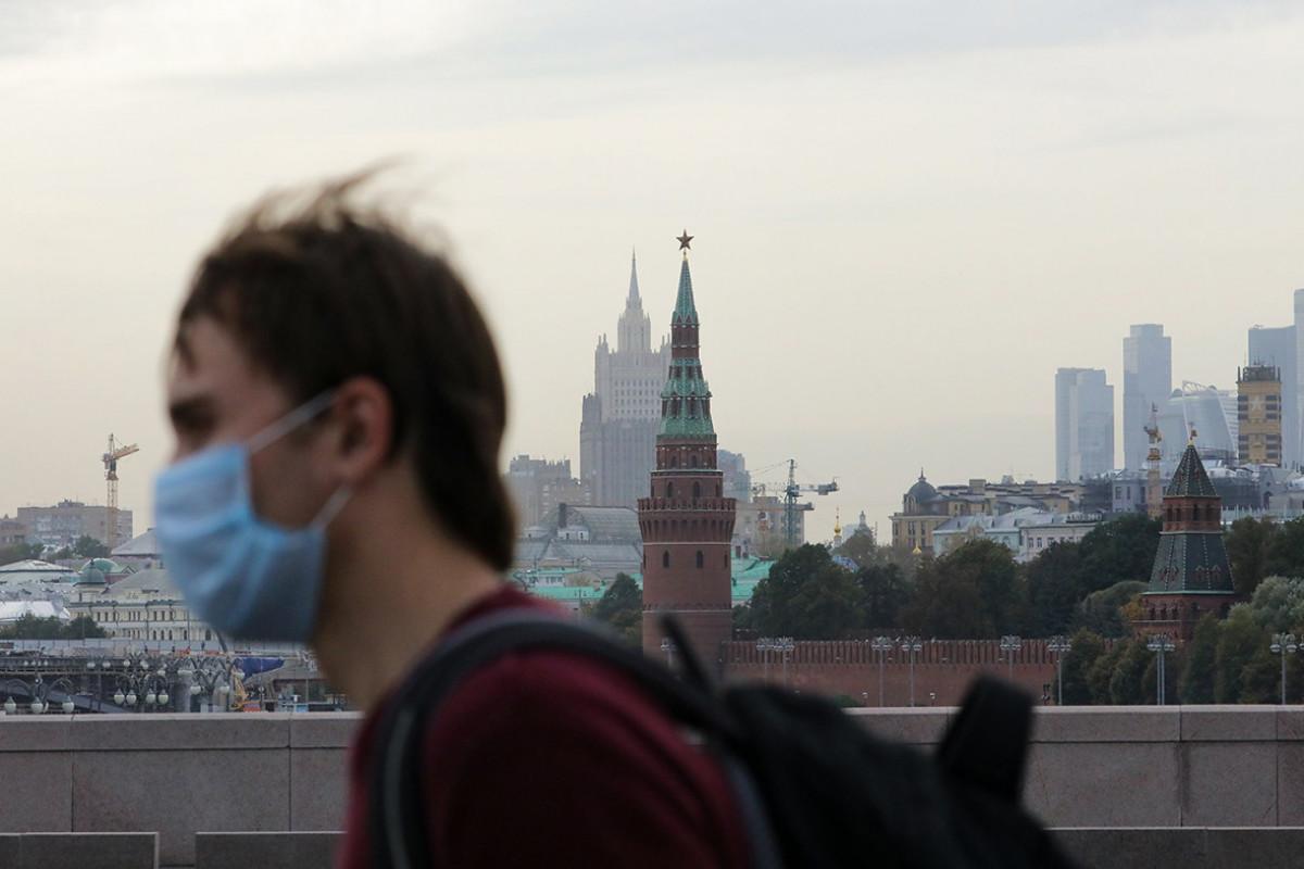 Moskvada koronavirusa görə məhdudlaşdırıcı tədbirlər tətbiq olunub