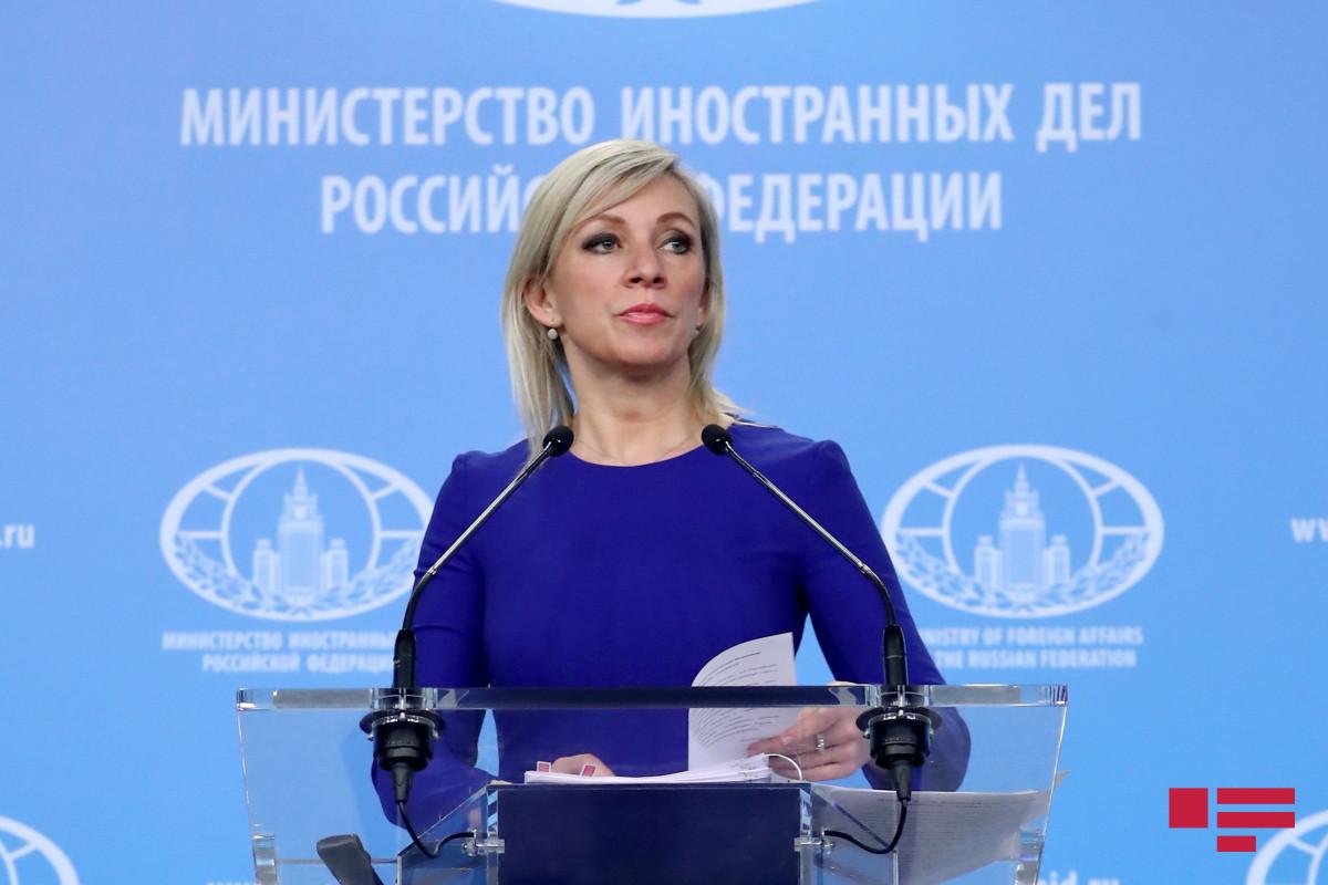 МИД России приветствовал возвращение Азербайджаном 15 армянских военнослужащих