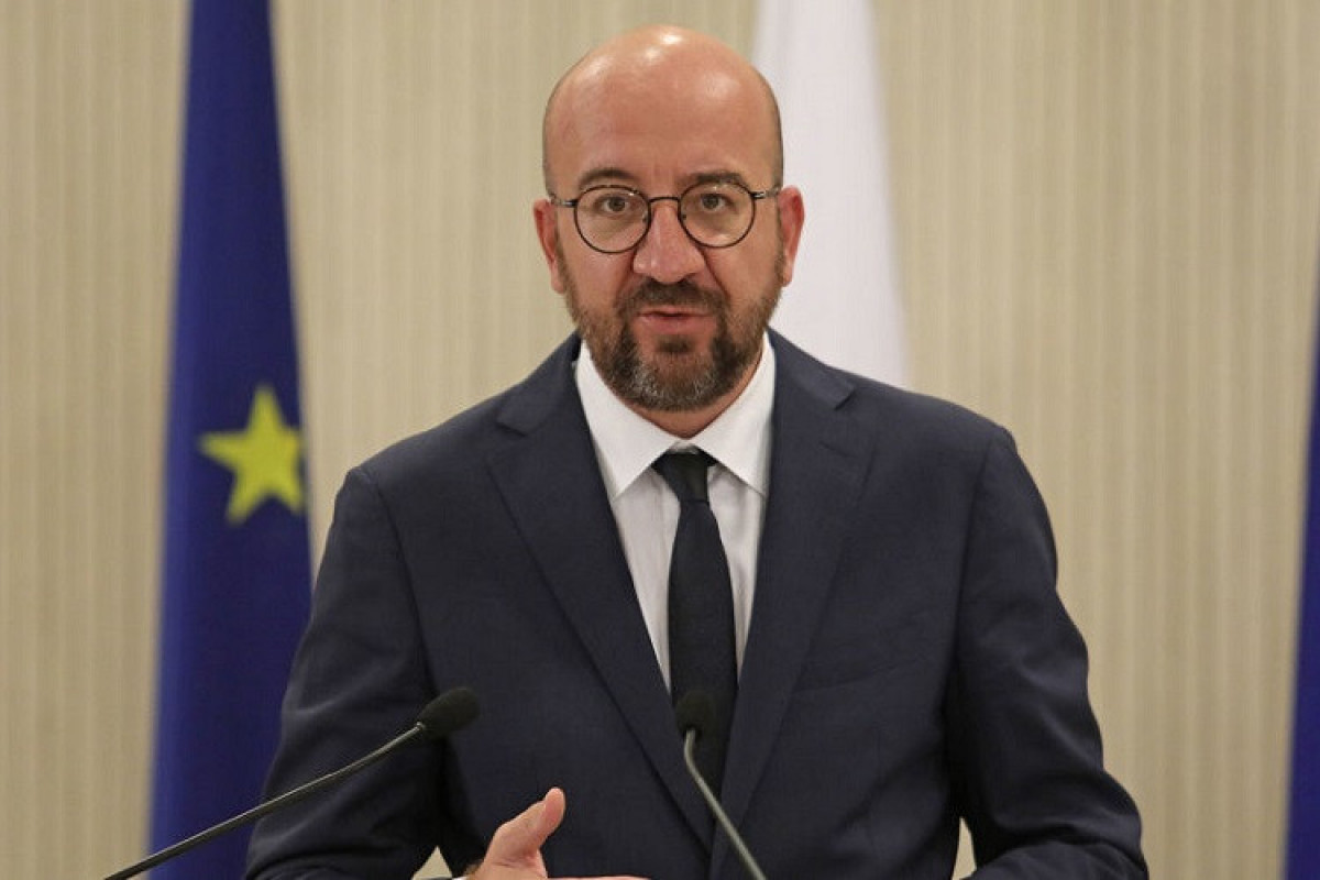 Президент Совета ЕС приветствовал возвращение 15 армянских военнослужащих