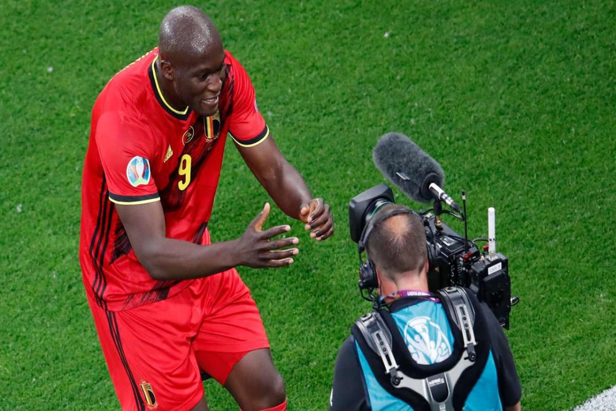 "<span class=""red_color"">Евро-2020: Бельгия разгромила сборную России"