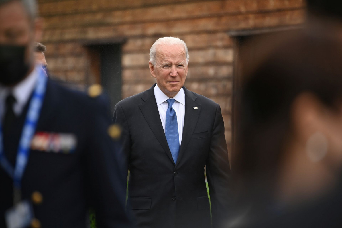 Biden to hold solo news conference after Putin summit