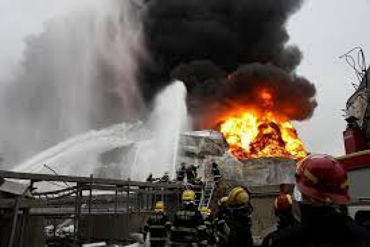 """Число погибших в результате взрыва на рынке в Китае возросло до 25-<span class=""""red_color"""">ОБНОВЛЕНО-1</span>"""