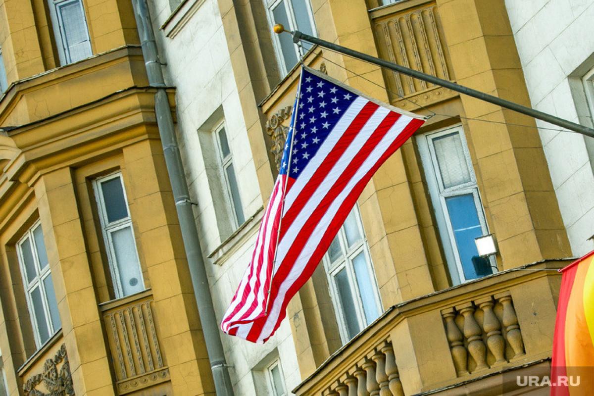 Вступили в силу санкции США против российского госдолга