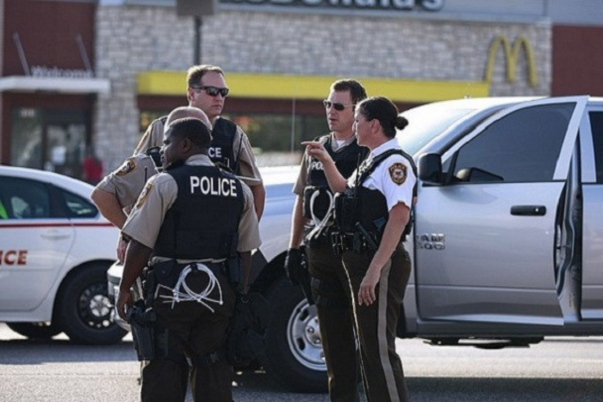 ABŞ-da atışma zamanı yaralanan 14 nəfərdən biri xəstəxanada ölüb