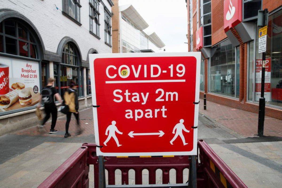 UK's Johnson set to announce delay to end of COVID restrictions