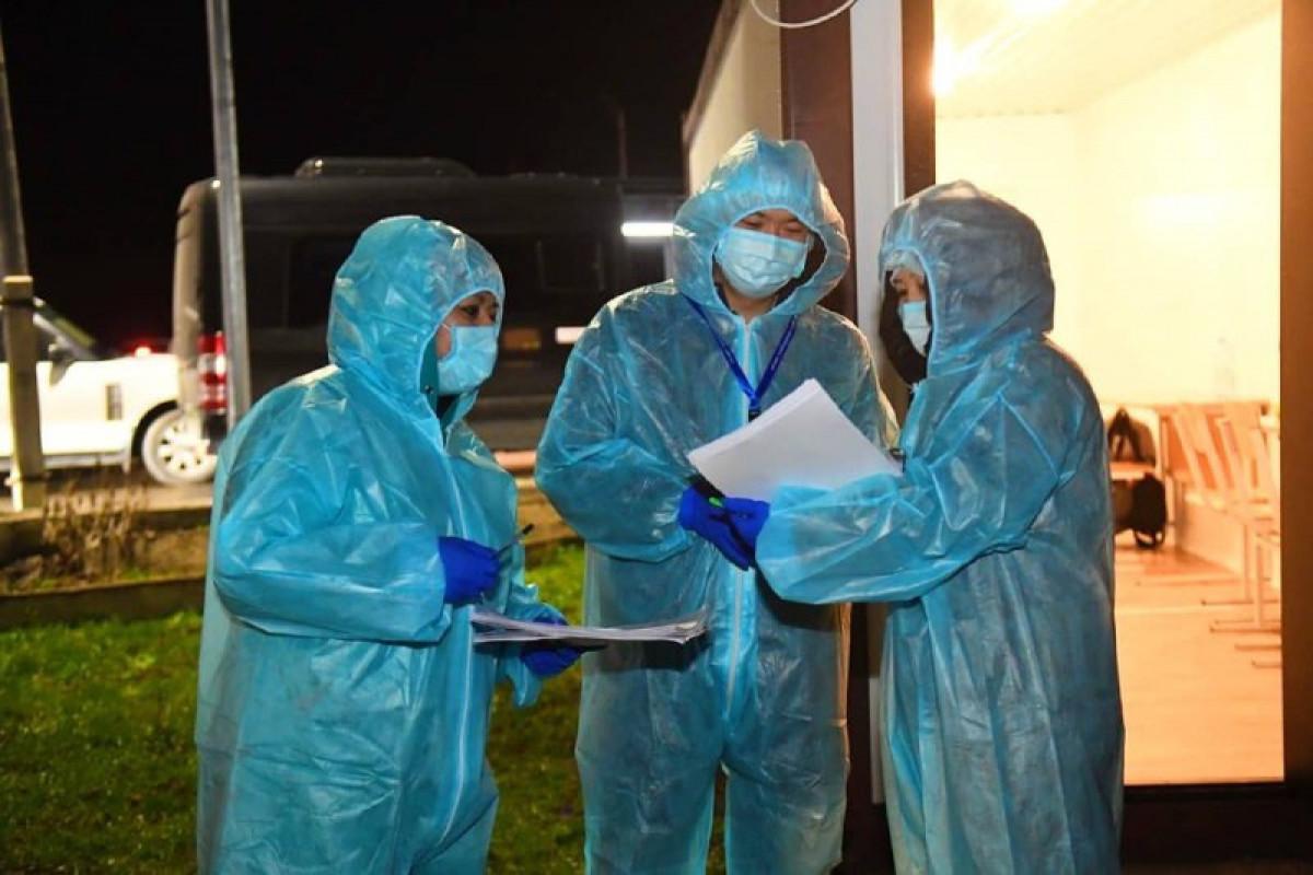 Kazakhstan records 967 new cases of coronavirus, 19 deaths