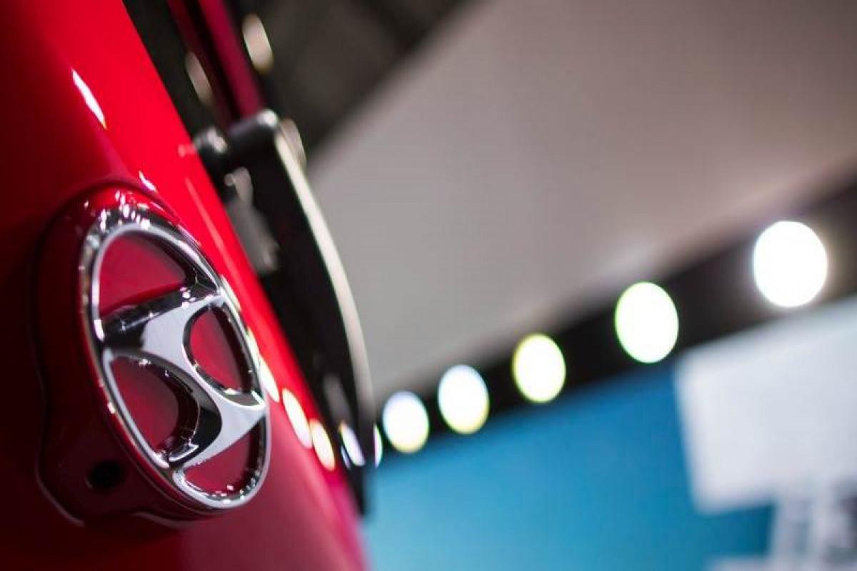 Hyundai suspends US plant due to chip shortage